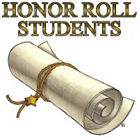 Honor Roll Second Semester 2018