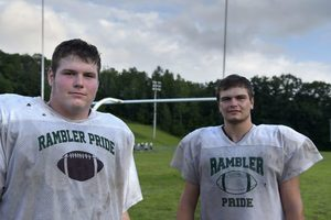 Hall-Dale players making their mark as school joins Winthrop/Monmouth football