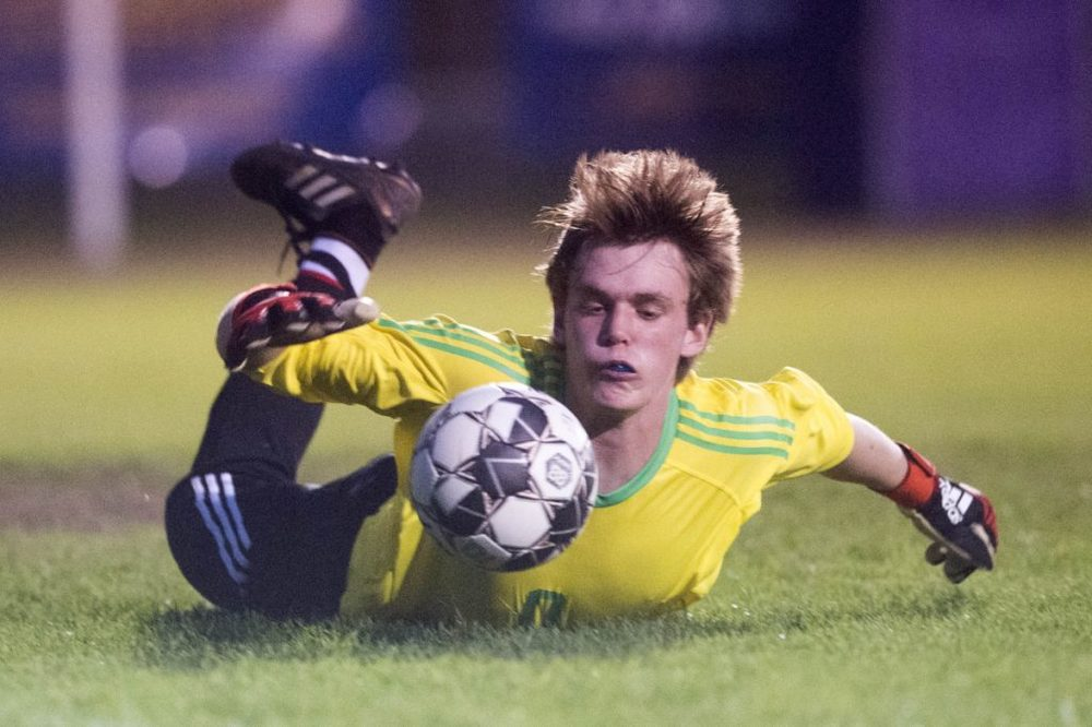Hall-Dale boys soccer yet again eases past Mt Abram
