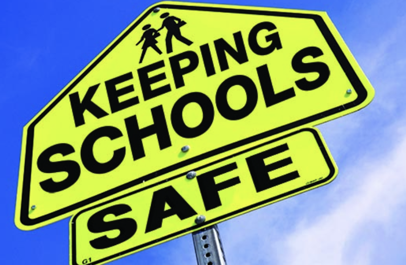 Keeping Our Schools Safe