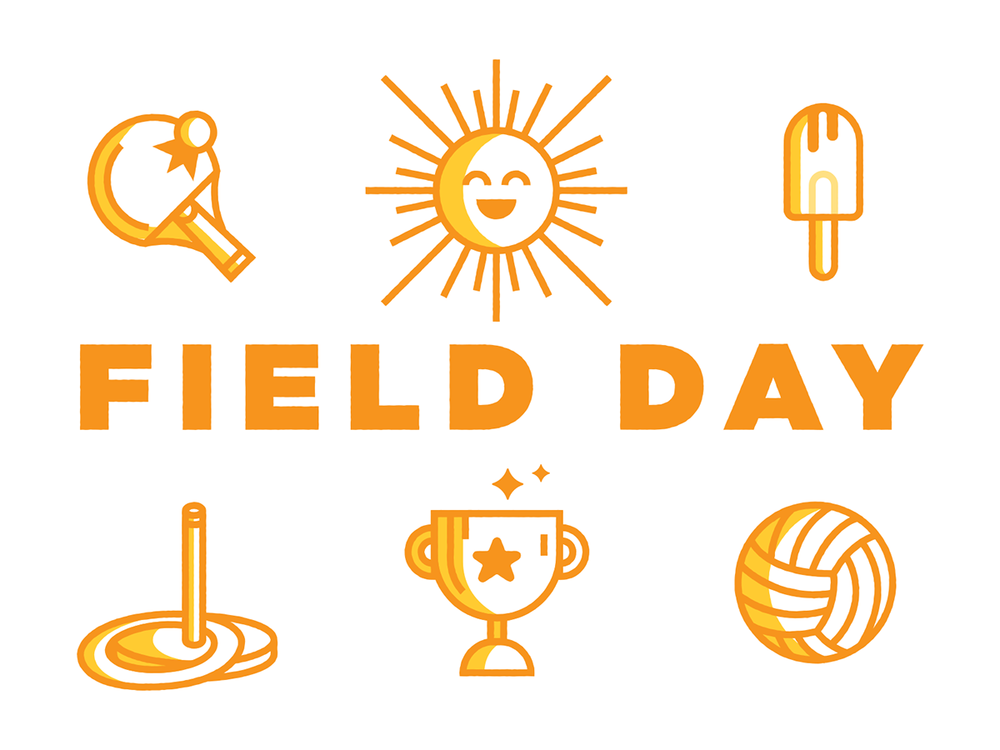 Field Day Information!