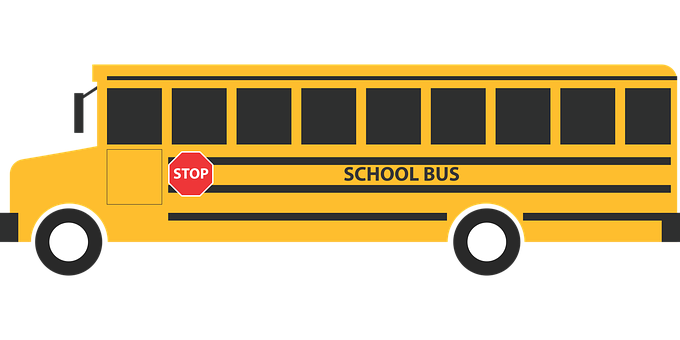MBES bus routes 2019/20