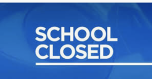 No School Today November 1, 2019