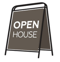 Open House Thursday 9/19, 6 to 7 p.m.