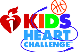 Kids Heart Challenge Fundraiser update from Mr. Bishop