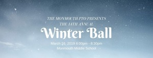 The Monmouth PTO's Annual Winter Ball