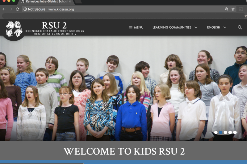 Welcome to the New RSU2 Website